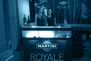 Bacardi-Martini (Switzerland) event thumbnail